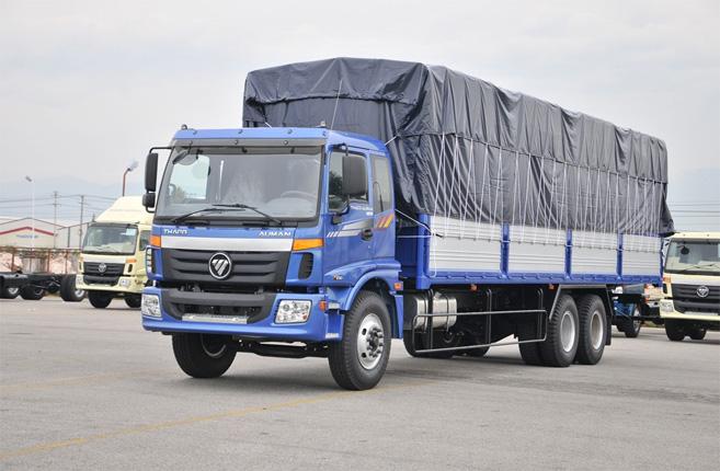 dịch vụ vận tải, chuyển nhà trọn gói tại tphcm