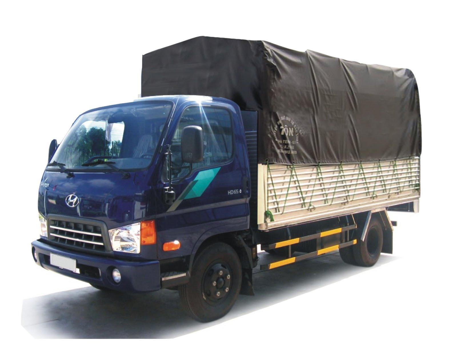 Cho thuê xe tải 1 tấn giá rẻ tại tphcm - Đường Việt Sài Gòn