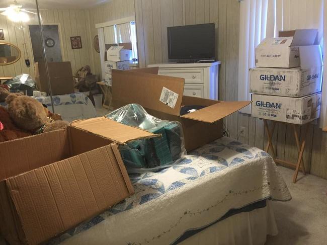 Dịch vụ chuyển nhà trọn gói tại Quận 1 giá rẻ - uy tín