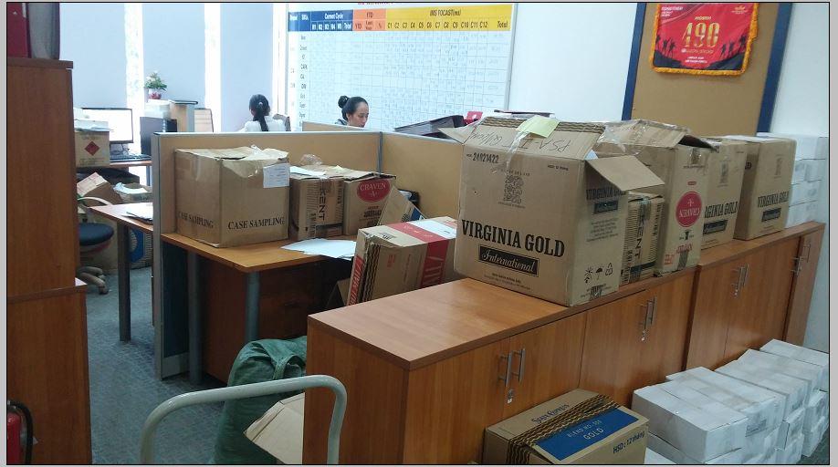 TOP công ty chuyển nhà trọn gói uy tín nhất tại TPHCM