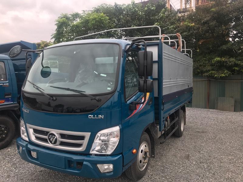 Dịch vụ cho thuê xe tải chở hàng từ 0.5 Tấn đến 5 tấn giá rẻ