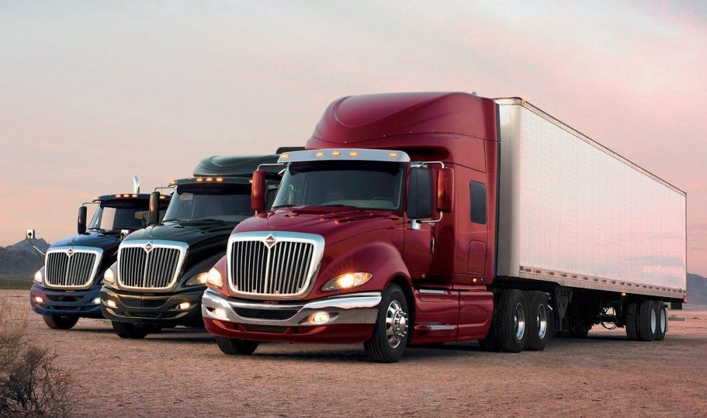 Cho thuê xe tải giá rẻ - uy tín – chất lượng
