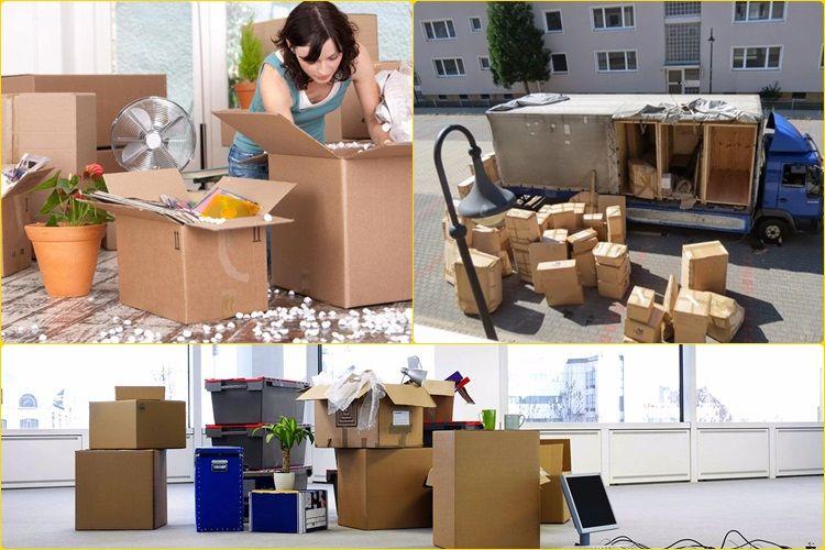 Cách bước chuyên nhà chung cư bạn cần nên nắm rõ