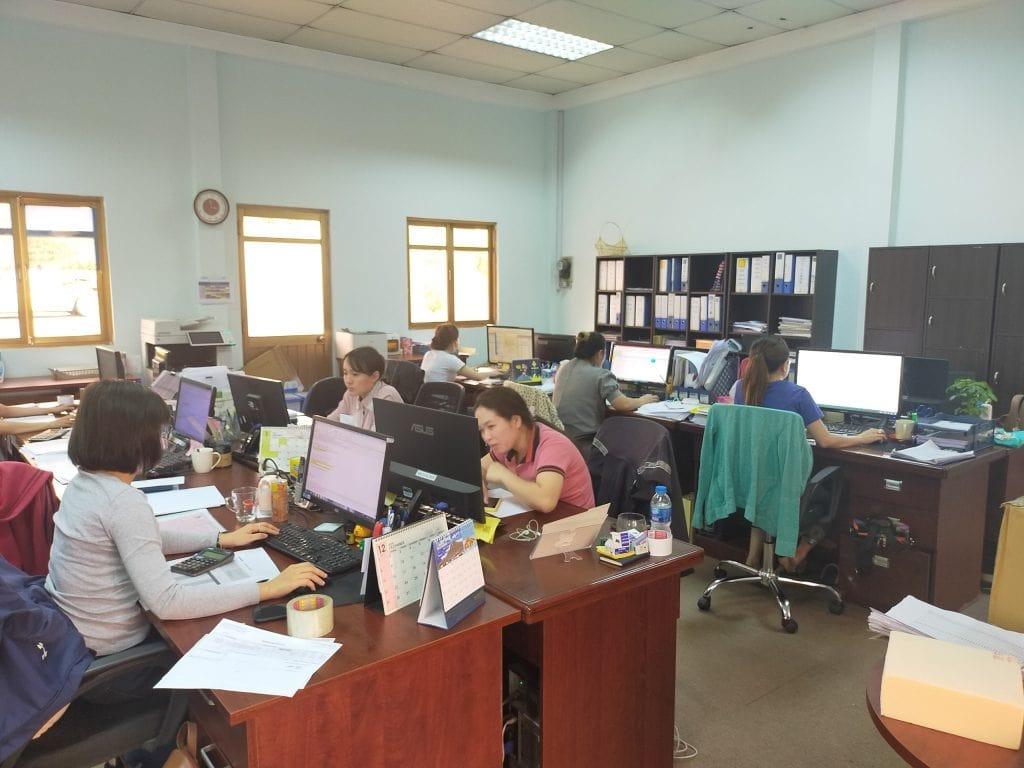 3 điều cần lưu ý khi tìm công ty chuyển văn phòng trọn gói tại tphcm