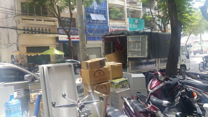 5 lưu ý khi thuê dịch vụ chuyển nhà trọn gói tại tphcm