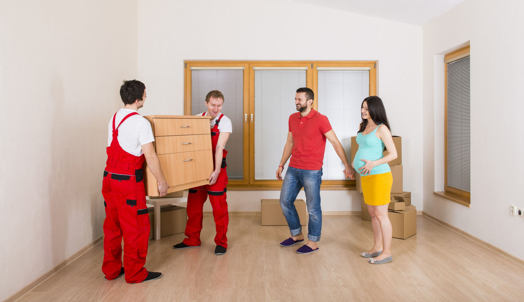 6 kinh nghiệm khi chuyển nhà phố bạn nên nắm rõ