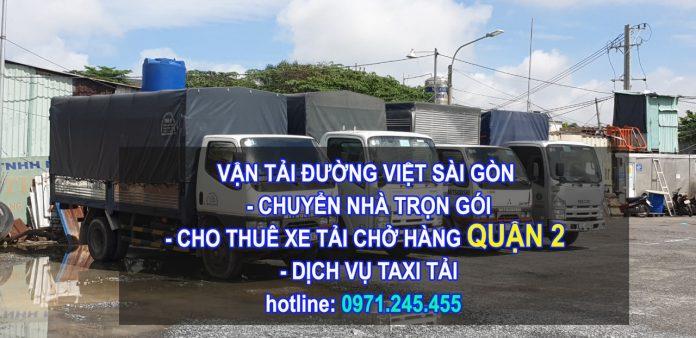 Dịch vụ cho thuê xe tải chở hàng giá rẻ
