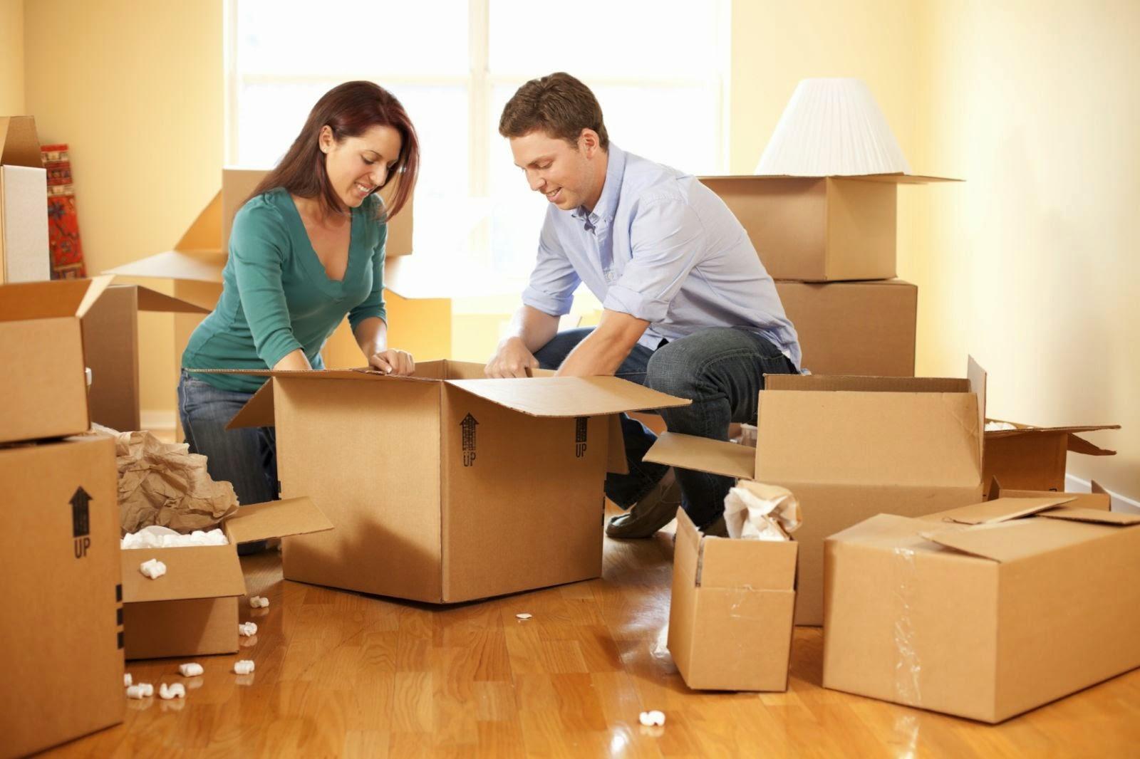 Rủi ro khi thuê dịch vụ chuyển văn phòng thiếu chuyên nghiệp