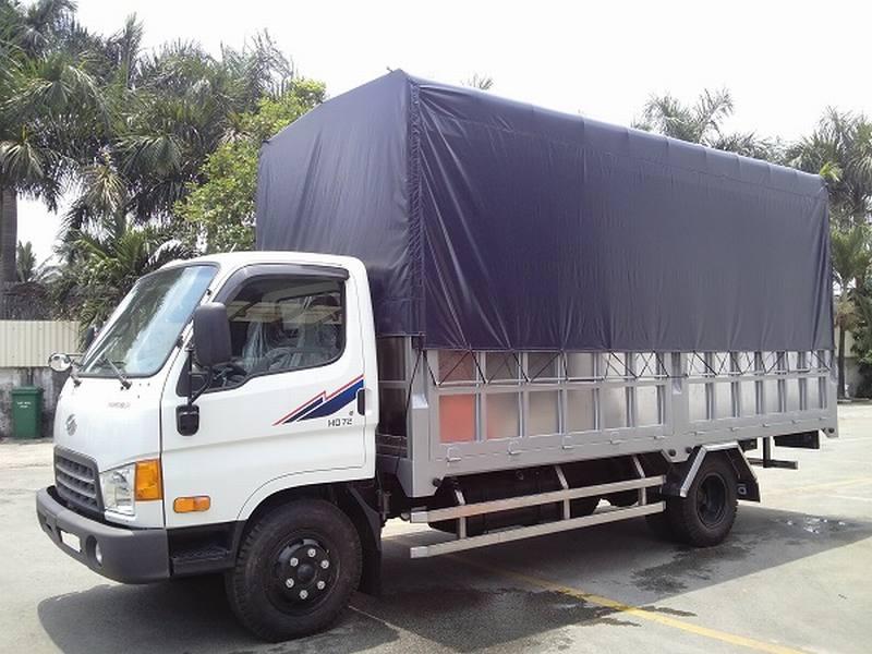Đường Việt Sài Gòn nhận chở hàng giả rẻ tại TPHCM