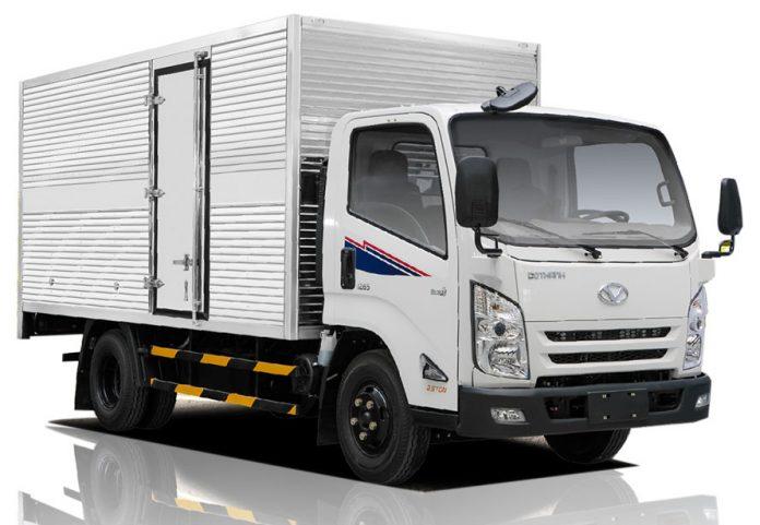 Dịch vụ cho thuê xe tải chở hàng xe 3.5 tấn tphcm